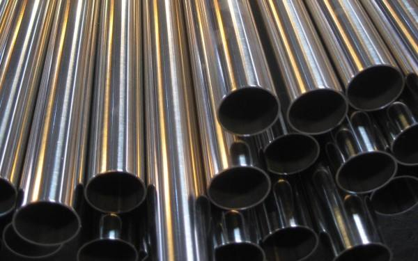 316l厚壁不銹鋼管