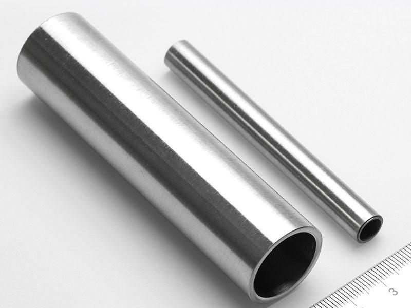 316L精密不銹鋼管