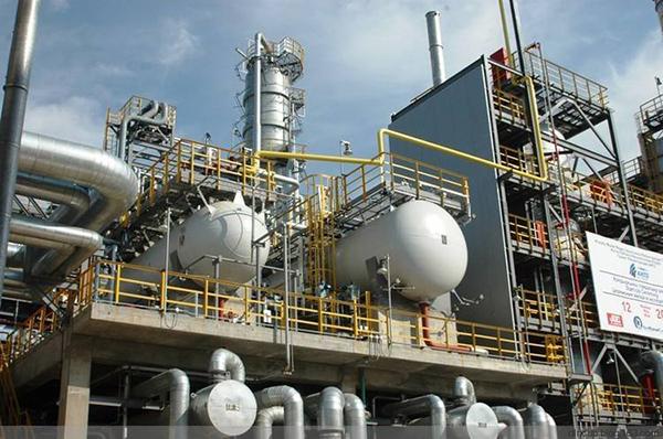 化肥工業用不銹鋼管