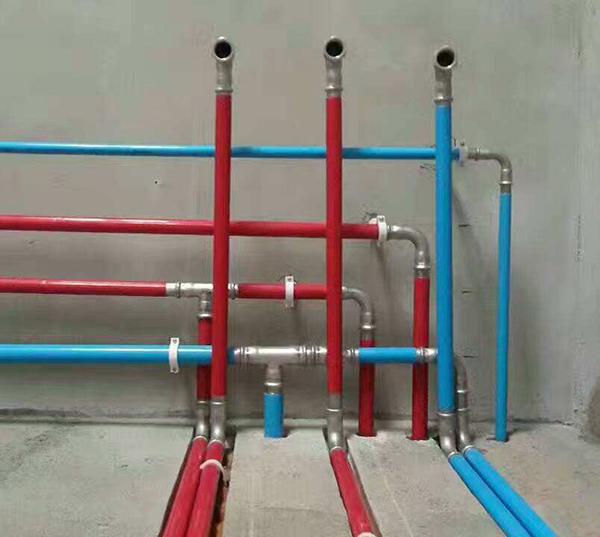不銹鋼管在飲用水方面的應用